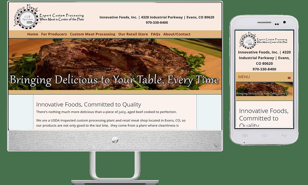 site guy portfolio-innovative foods
