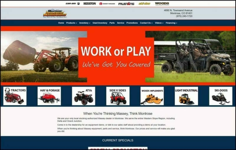 site guy-montrose implement